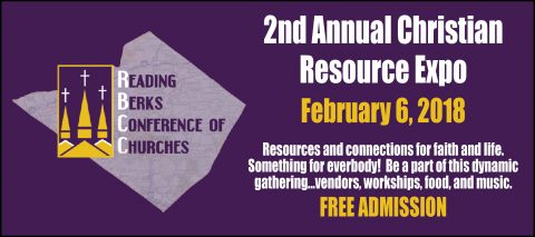 Christian Resource Expo