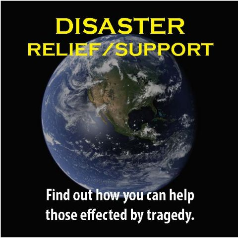 Disaster Relief/Support